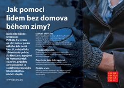 Zimni pomoc lidem bez domova titulka